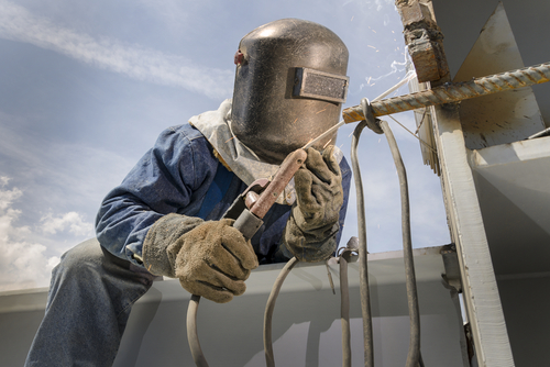 Best Gas Can >> Identify the 5 most common MIG welding hazards - EHS Daily Advisor