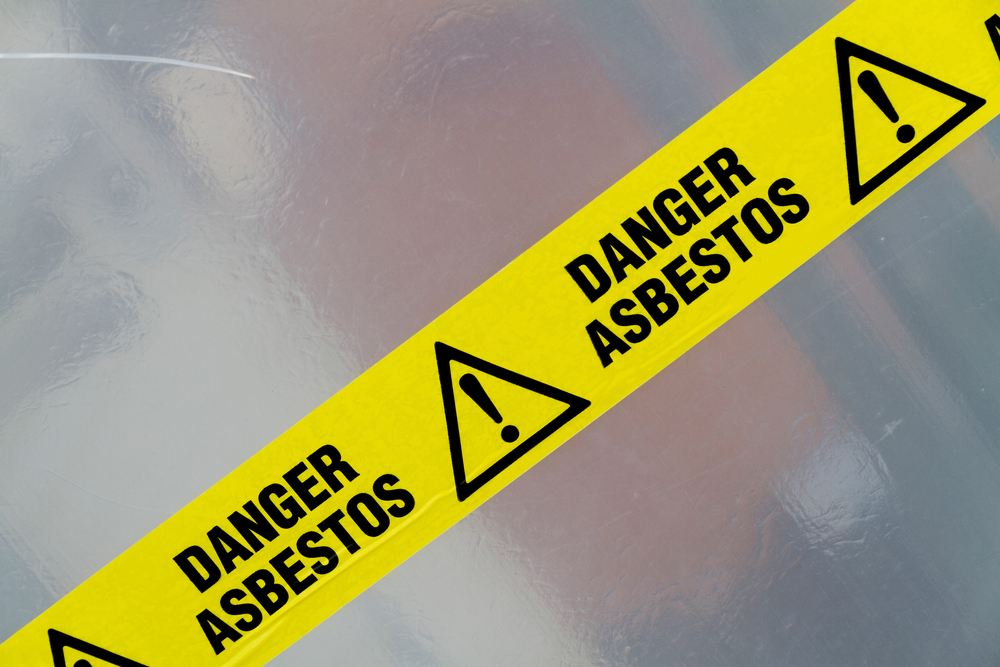 Asbestos NESHAP Notification - EHS Daily Advisor