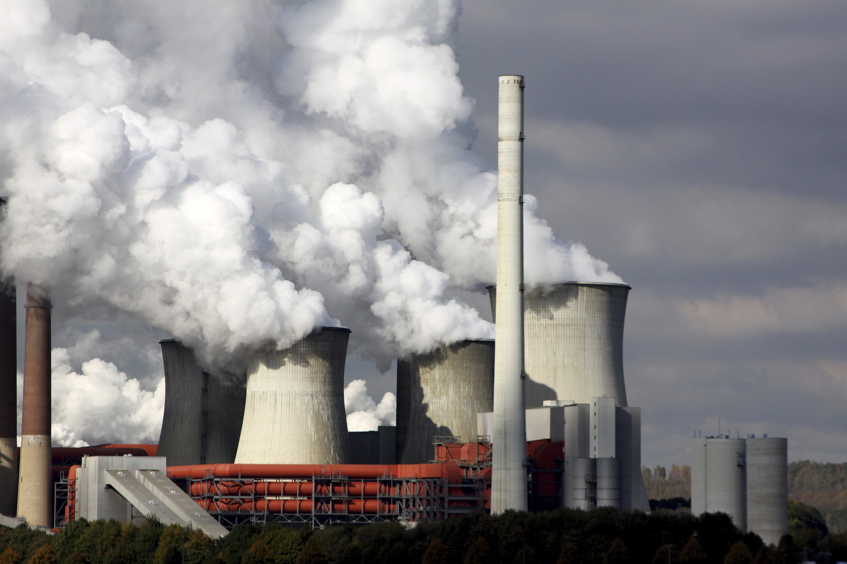 Doe Will Not Grant Emergency Exemption For Coal Power