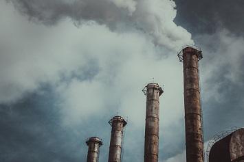 Air emissions