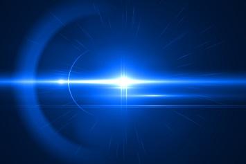 Light Blue Aesthetic Background