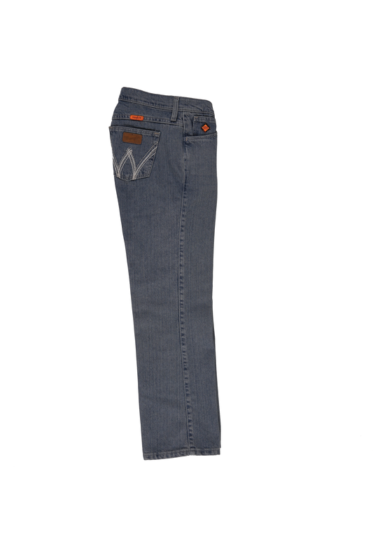 d8032965 Wrangler® FR Partners with Mount Vernon FR to Launch Flame Resistant Jeans  with Cool Vantage™ Technology - EHS Daily Advisor
