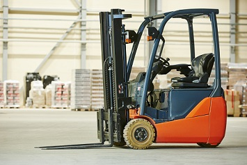 Fatal Forklift Accident Results In Fine For Building