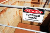 Confined Space Pit