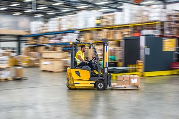 OSHA Proposals for Forklifts Walking-Working Surfaces in New Labor Agenda
