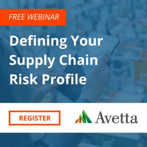 free supply chain management webinar
