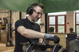 Noise-Induced Hearing Loss: An Irreversible Health Issue that Is Preventable