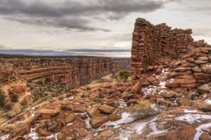 Two National Monuments Modified by Trump Proclamations