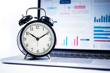 Image result for Online Employee Time Clock Istock