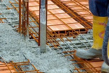 Formwork Collapse Results In Citation Of 3 Contractors By