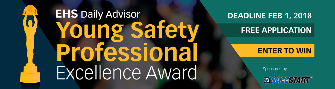 Safety Awards Professional