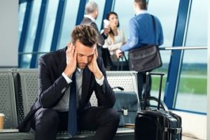 The Health Risks of Business Travel