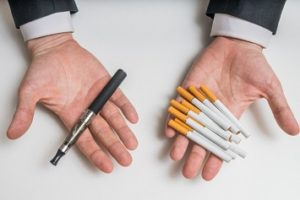 E-Cigarettes: What Are Your Workers Smoking?