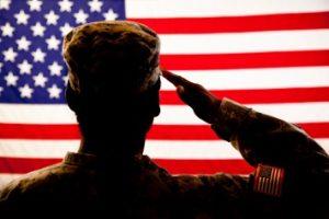 U.S. Military veteran