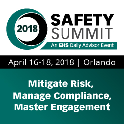 2018 Safety Summit