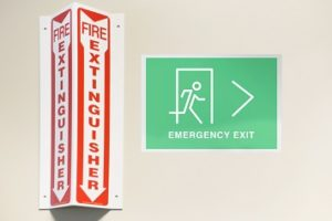 Safety Signs 1