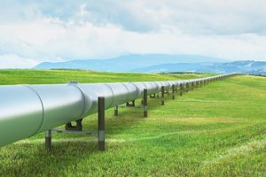 The New Infrastructure Plan's Environmental Provisions