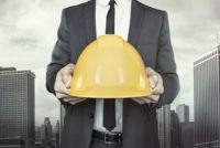 Safety executive