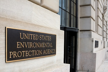 EPA Sees Big Impact from Government Shutdown