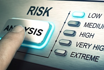 Risks analyzed
