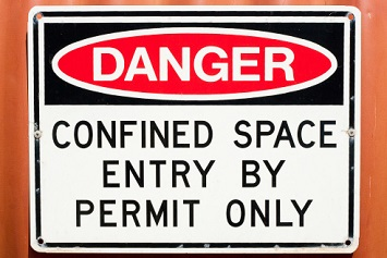 Confused About Permit Spaces? Four Questions to Consider