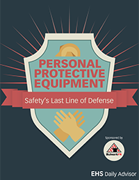 Personal Protective Equipment Survey Report