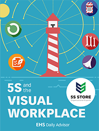 5S and the visual workplace