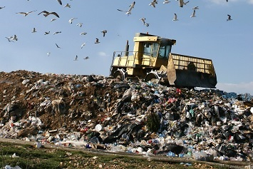 EPA Sued by State AGs Over Delayed Landfill Rules - EHS Daily Advisor