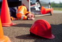 Safety and accident in construction