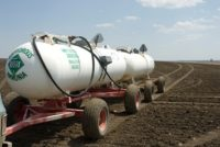 Ammonia Fertilizer