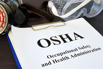 OSHA Reveals Latest Top 10 List of Violations at NSC 2019