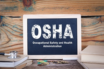 OSHA, Occupational Safety and Health Administration