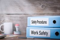 Workplace safety procedures