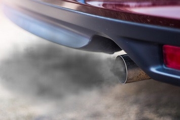 EPA's Actions on Vehicle GHG Standards Not Reviewable