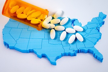 Opioid epidemic, total worker health