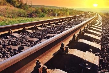 Railway, railroad