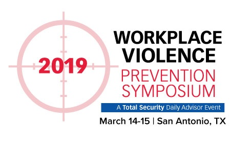 2019 Workplace Violence Prevention Symposium