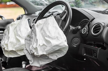 RCRA Exemption for Airbags Issued