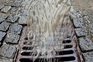 stormwater discharge