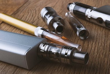 If Your Employees Vape at Work How Do You Handle the E-Cigarette Waste Stream?