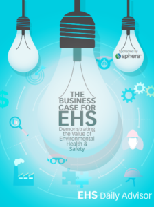 The business case for EHS