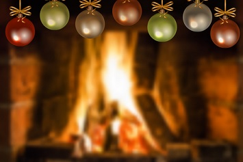Holiday Hazards: Fires