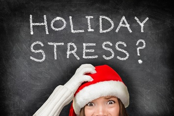 Holiday Hazards: Stress - EHS Daily Advisor