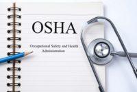 OSHA medical, hospital theme