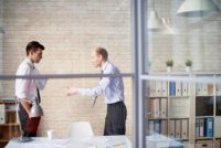 Workplace bullying, violence