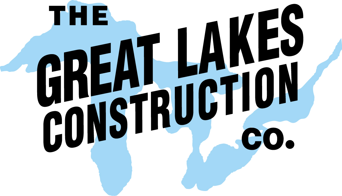 Great Lakes Construction Co. logo