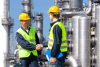 Safety consensus, meeting, agreement, chemical plant