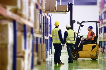 OSHA Wants Your Input on Forklift Rules - EHS Daily Advisor