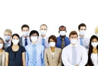 Workplace disease, illness, sickness