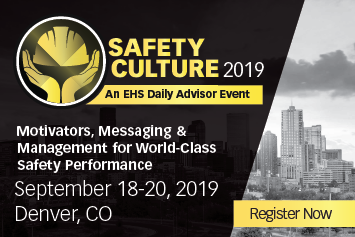 How Will You Build Your Ideal Safety Culture?